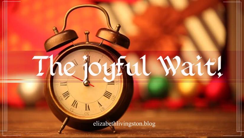joyful wait